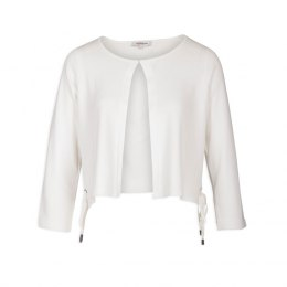 Morgan sweater MCACTU.M OFF WHITE