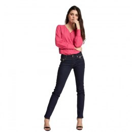 Morgan Top OCALI.N FUCHSIA