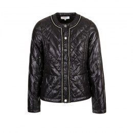 Morgan jacket GOLDY2.W NOIR