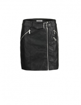 Morgan skirt JENY.P NOIR