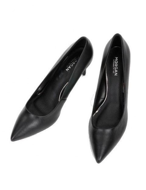 Morgan Shoes 1ARIEL.P NOIR