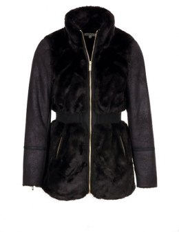 Morgan jacket GAELA.P NOIR