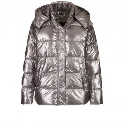 Morgan jacket GANDY.P ARGENTE