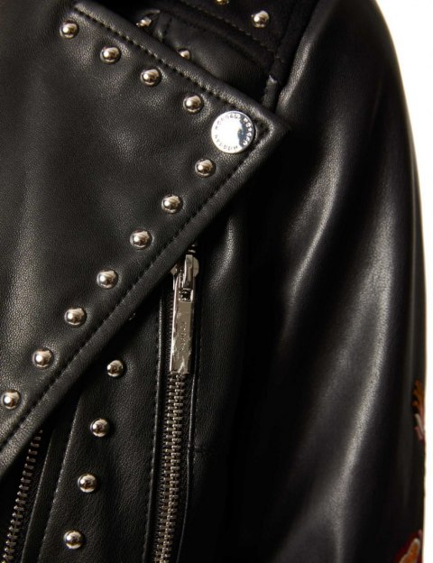 Morgan jacket GIKY.N NOIR