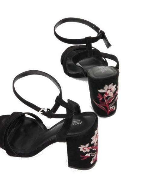 Morgan sandals 1IRIS.N NOIR