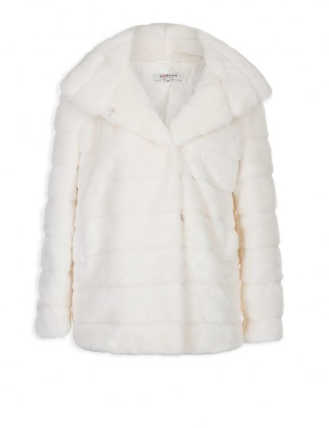 Morgan jacket GNEIGE.P OFF WHITE