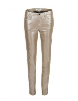 Morgan pants PGOLD.P GOLD