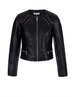 Morgan Jacket GANA.N NOIR
