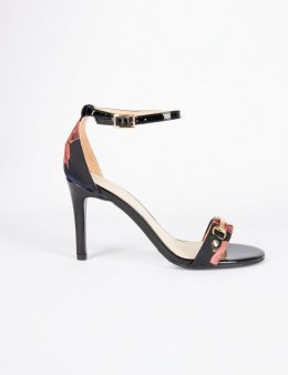 Morgan Sandals 1AMELI.N NAVY PINK