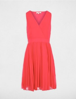 Morgan Dress RKATIA.P FUCHSIA