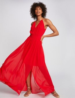 Morgan Dress RADIO.N COQUELICOT