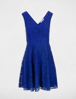 Morgan Dress RELLE.N BLEU MAJOREL
