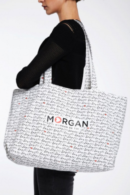 Morgan Bag 2LOVBAG.A BLANC