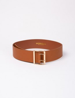 Morgan Belt 3COLIN.N CARAMEL