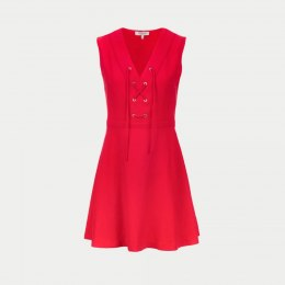 Morgan Dress RDOLY.P ROUGE