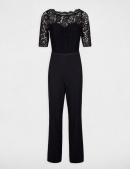 Morgan Jumpsuit PLUTON.N NIGHT