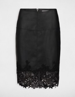 Morgan Skirt JAMIL.N NOIR