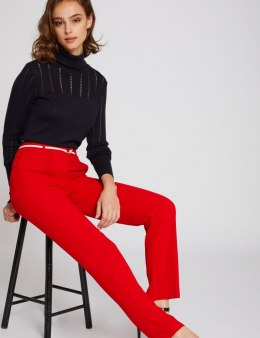 Morgan Pants PAIGE.N ROUGE