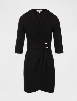 Morgan Dress REVENA.P NOIR