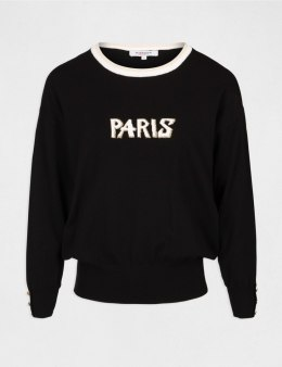 Morgan Sweater MADRIS.N NOIR
