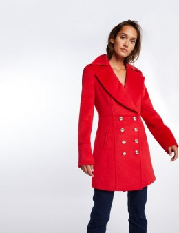 Morgan Coat GENNI.N RUBY