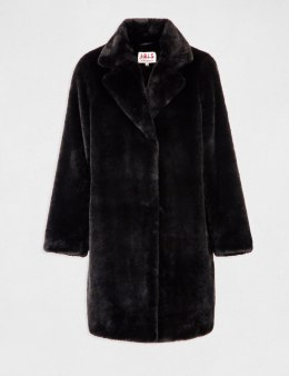 Morgan Coat GWINA.N NOIR