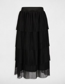 Morgan Skirt JIMY.P NOIR