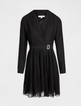 Morgan Dress RLOUP.N NOIR