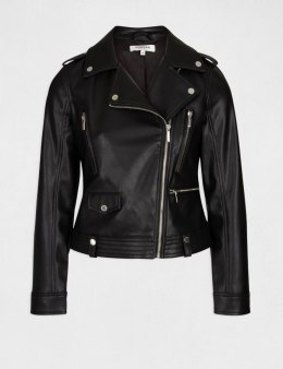 Morgan Jacket GCUIRO.N NOIR