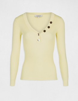 Morgan Sweater MBANBI.N LIMONADE