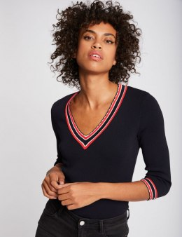 Morgan Sweater MECO.N MARINE