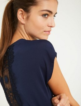 Morgan Blouse DAFINA.P NAVY