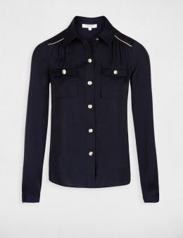 Morgan Shirt CIMEL.N MARINE
