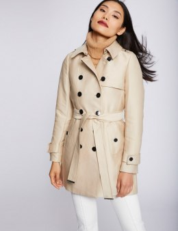 Morgan Coat GROOVE.N BEIGE