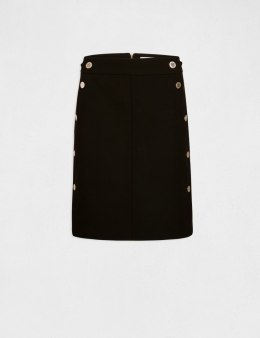 Morgan Skirt JILOLI.N NOIR