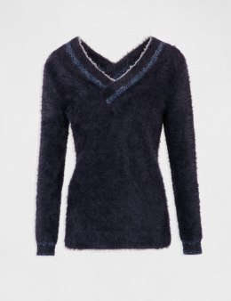 Morgan Sweater MUGO.N MARINE