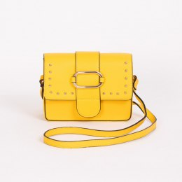 Morgan Handbag 2LEMON.W LEMON