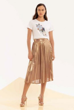 XT STUDIO Skirt 550 GOLD