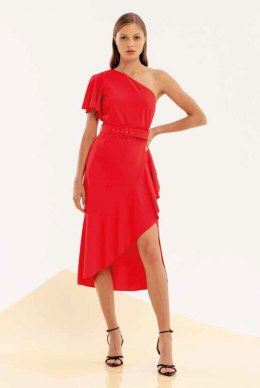 XT STUDIO Dress 507 RED
