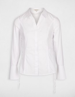 Morgan Shirt COLAE.N BLANC