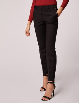 Morgan Pants PAPIA.N NOIR