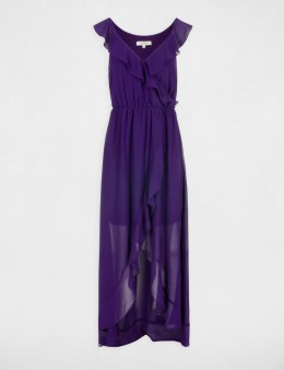 Morgan Dress RVOLA.N VIOLET