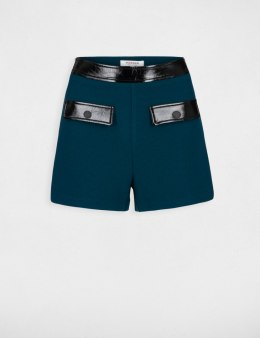 Morgan Shorts SHANAR.N CANARD