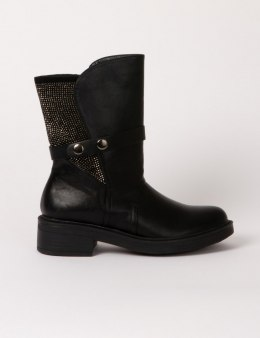 Morgan Shoes 1MOTO.W NOIR