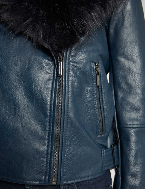 Morgan Jacket GADAM.N BLEU