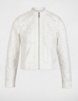 Morgan Jacket GEDY.P OFF WHITE