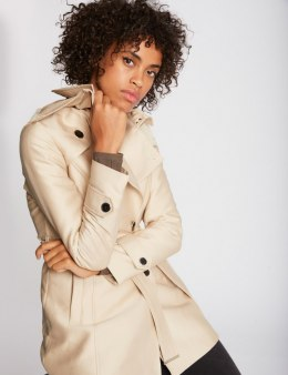 Morgan Coat GUSTAV.N BEIGE