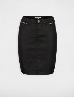Morgan Skirt JELINI.N NOIR