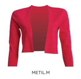 Morgan Sweater METIL.M FRAMBOISE