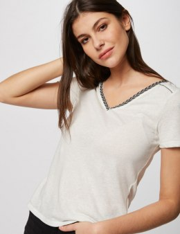 Morgan Blouse DACHA.N OFF WHITE
